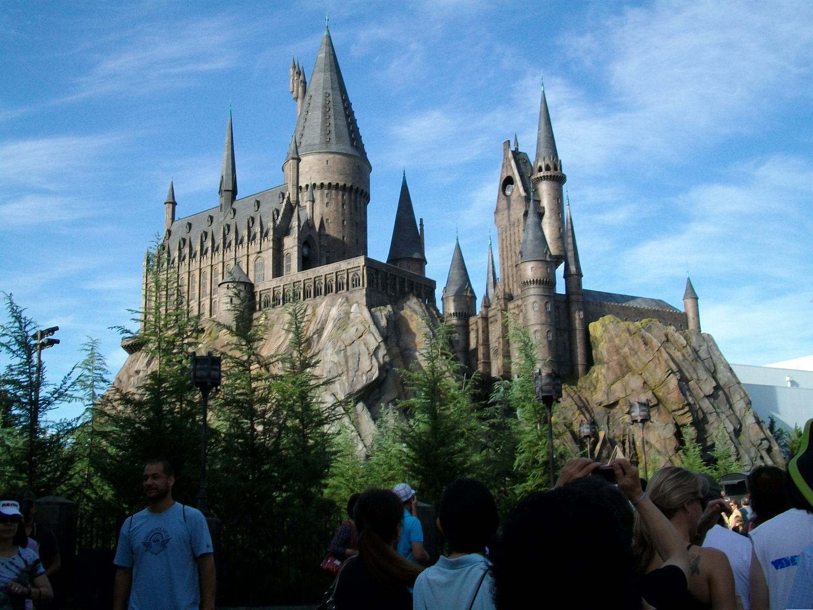 Harry Potter Universal Studios Orlando Photos Video Orlando Vacation Home Rentals Near
