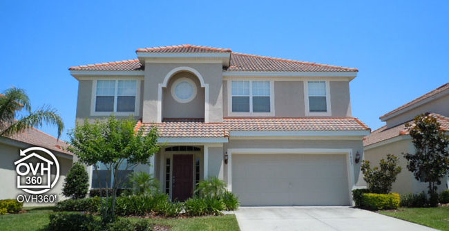 Orlando vacation rentals, Vacation homes near Disney OVH360