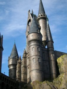 vacation home rentals at universal harry potter