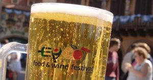 epcot food and wine festival